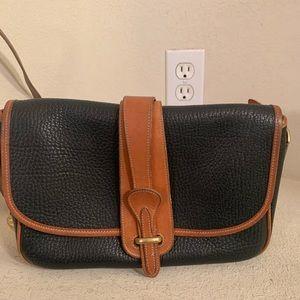 Vintage Dooney & Bourke Handbag Bag